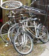 Giv gamle cykler nytliv