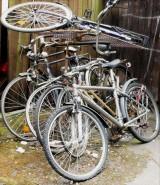 Giv din gamle cykel nytliv