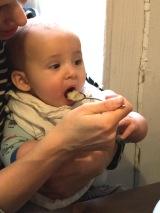 Barselscafé:Lækker nem mad til de små –og destore
