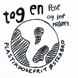 Logo Plastikposefrit Østerbro