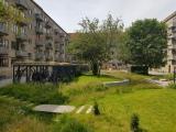 Indvielse af fremtidens gårdhave iAskøgade
