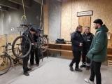 Lær at fixe dincykel